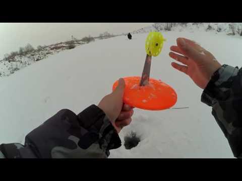 рыбалка видео изготовление жерлиц