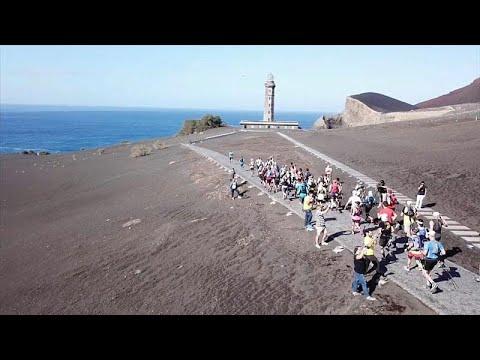 Triangle Adventure: Três dias de aventura nos Açores