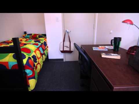 Residence Hall @ Brooklyn College, B Room