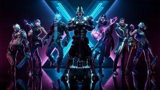 Fortnite Season 10 Battle Pass || Use Code - JRG || ! Member