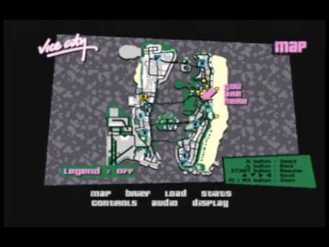 Gta Vice City Pizza Boy Car Location