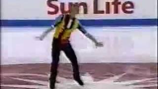 1998 Skate Canada (SP) Plushenko - Hava Nagila