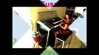 (Yamaha Electone Stagea) Oh! Susanna