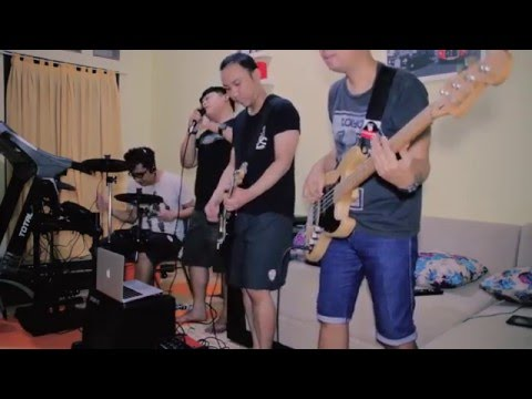 Peterpan - WALAU HABIS TERANG (Cover by NAS+)