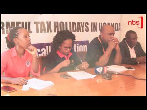 CSOs Protest Tax Exemption as '77 Billion Shillings Is Lost in Tax Holidays'
