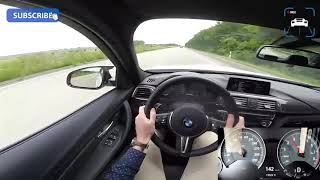 BMW M3!! CarMonCLIP Montage & Clips TR Shortcut Car Clip