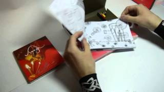 Линда - карандаши и спички обзор альбома 2015 года