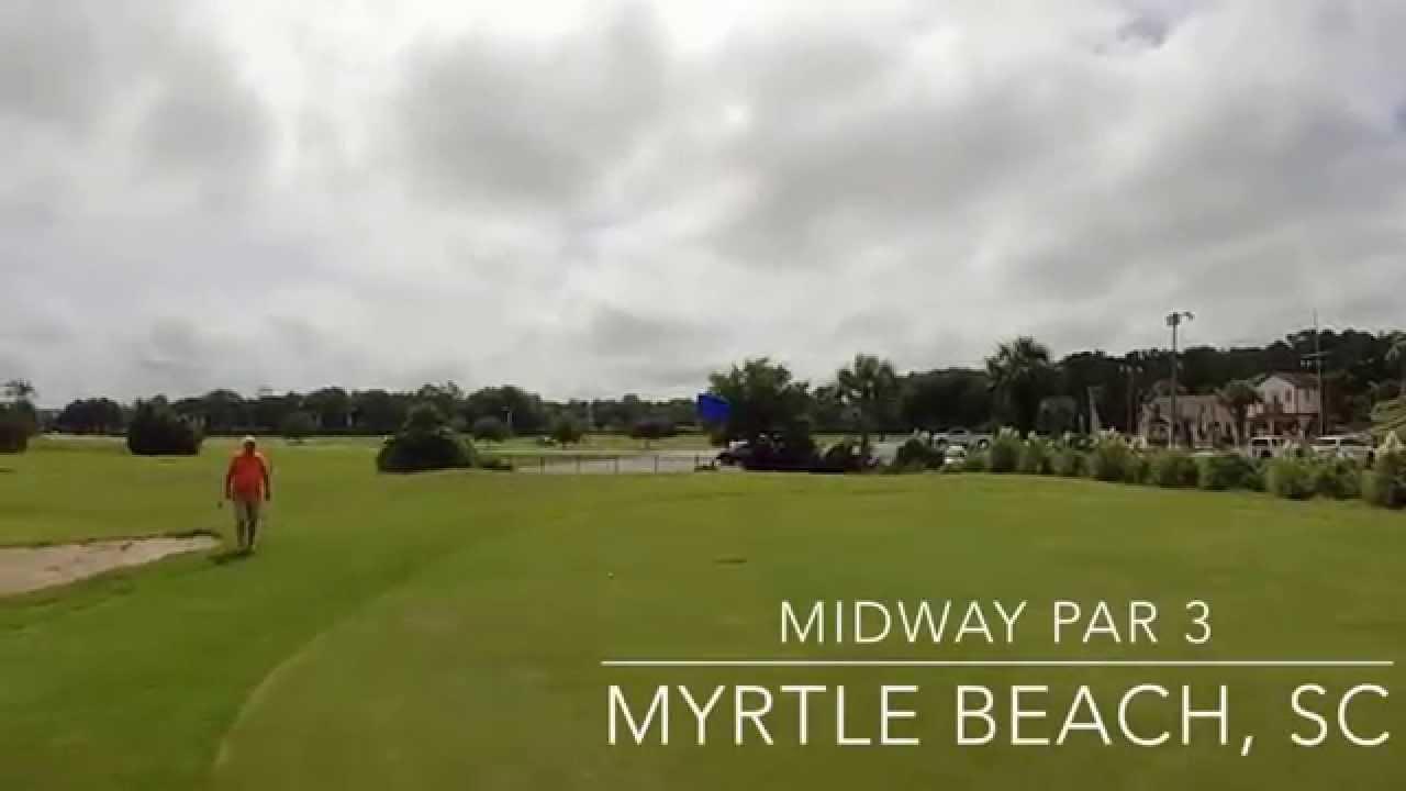 Par  Golf Course Myrtle Beach Sc
