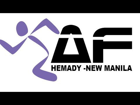 #Fitness #HealthierPlace #Gym #FitnessCenter ANYTIME FITNESS HEMADY NEW MANILA