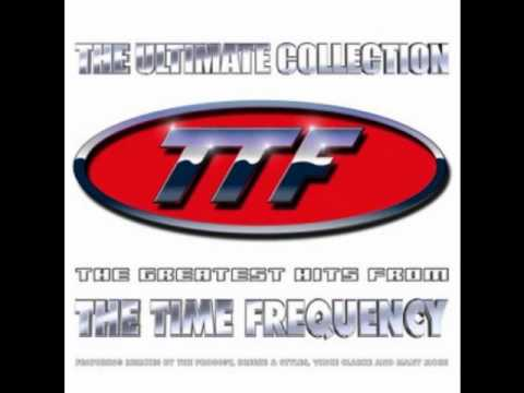 TTF - The Time Frequency - New Emotion