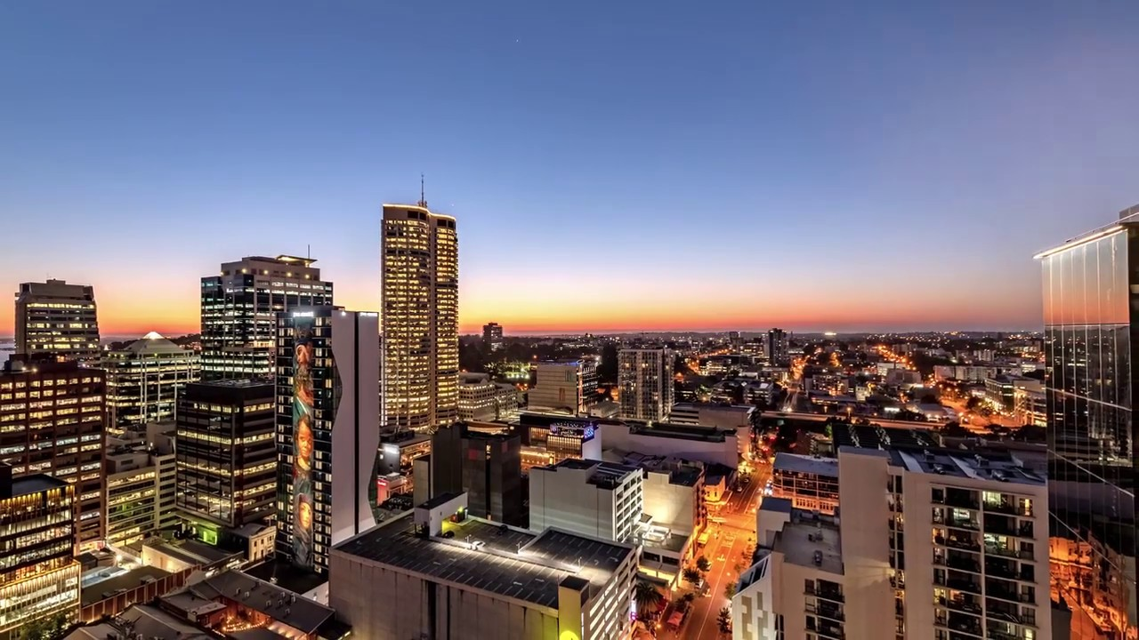 NV Apartments located in the heart of the Perth CBD at 380 ...