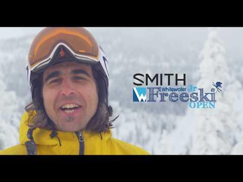 7th Annual SMITH Jr Freeski Open