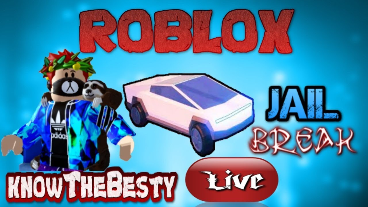 Roblox Live Stream Jailbreak Road To 5k - roblox tv fox news breaking news youtube