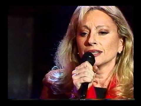 Véronique Sanson''Seras-tu là?'' 1993, TV au Québec