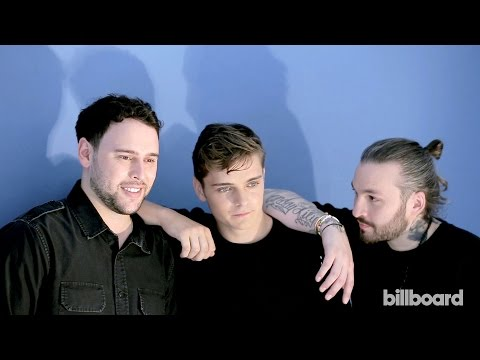 Scooter Braun, Steve Angello & Martin Garrix on Favorite EDM Party Songs and Unforgettable Moments