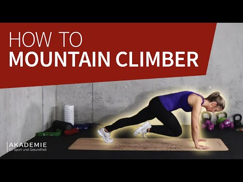 How to: Mountain