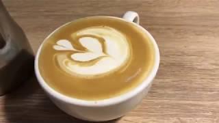 Latte Art Show / Латте Арт Шоу