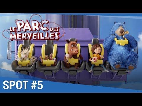LE PARC DES MERVEILLES - Spot #5 VF [Au cinéma le 3 avril] thumbnail