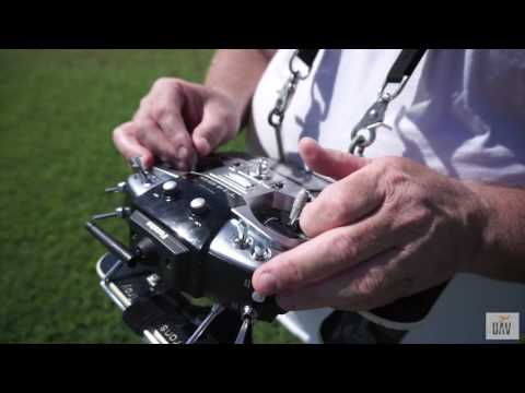 Vertical Take-off and Landing UAV - VCU School of Engineering