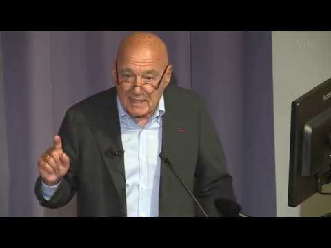Vladimir Pozner: How the United States Created Vladimir Putin