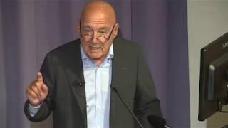 Vladimir Pozner: Wie die Vereinigten Staaten Erstellt Wladimir Putin
