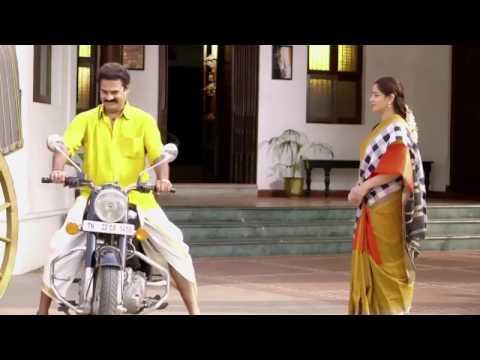 AnnaKodiyum 5 Pengalum Serial Promo | Colour Wheel | Ad Agency Chennai