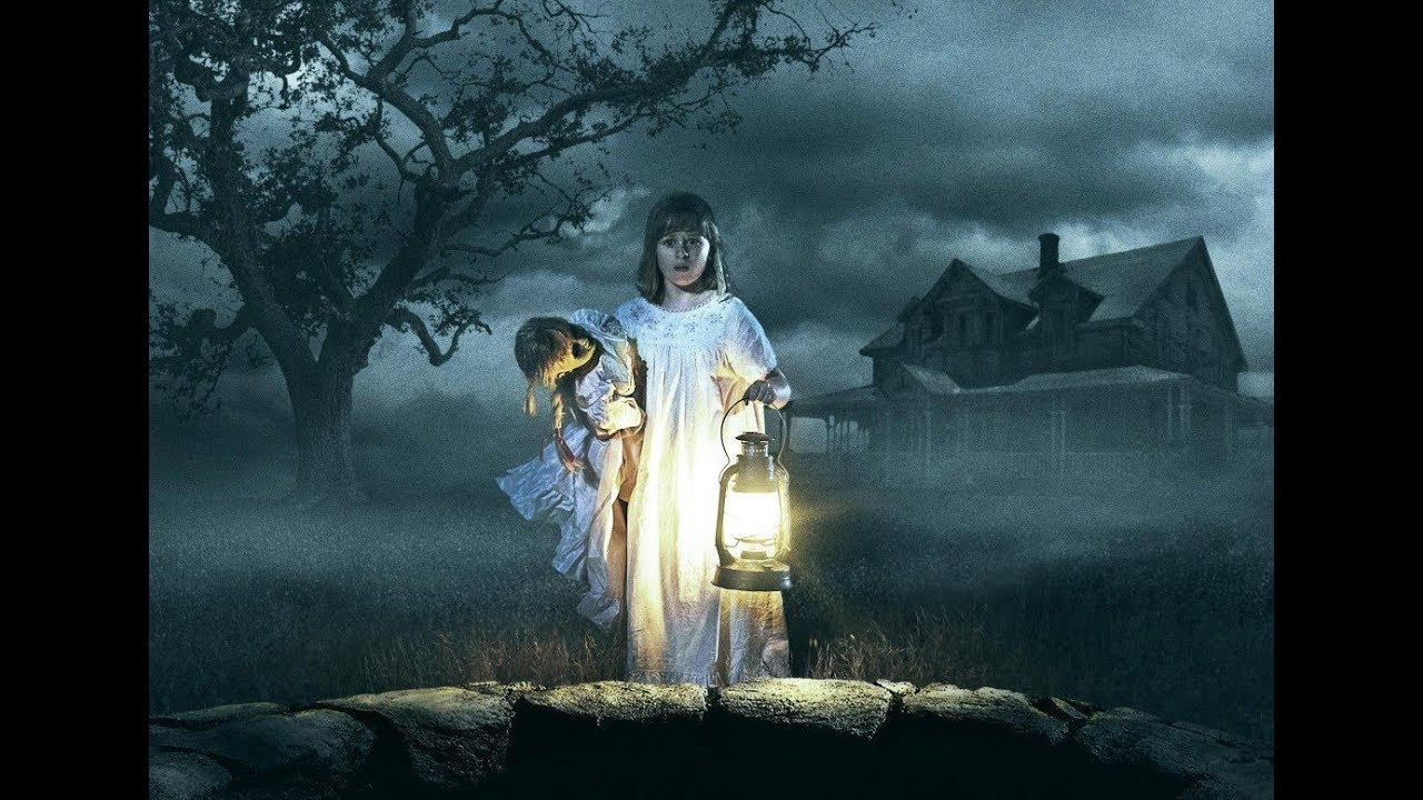 Conjuring 2 Hd