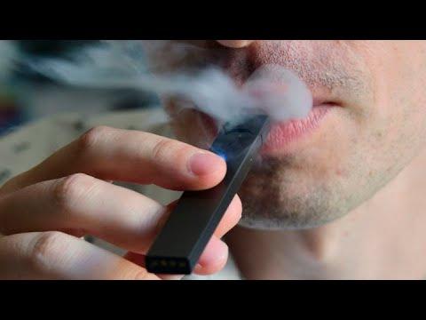 FDA releases preliminary rules for flavored e-cigarettes to prevent underage sales