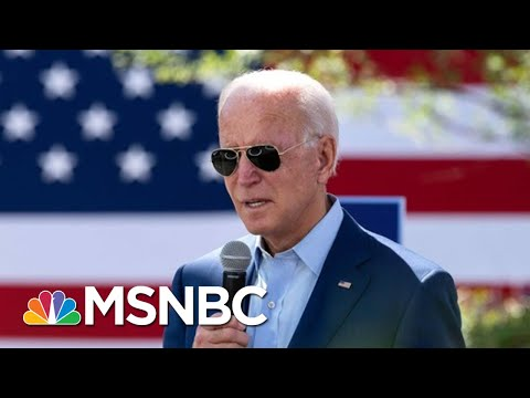 Biden Up Nine Points In Pennsylvania, Polling Shows | Morning Joe | MSNBC