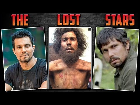 Randeep Hooda LOST From The Bollywood Film Industry | Highway, KICK, Cocktail | The Lost STARS
