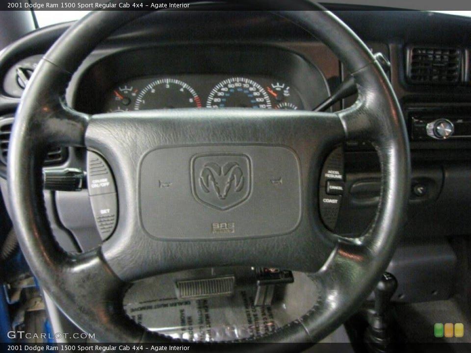1997 Dodge Ram 1500 4x4