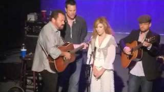 Alison Krauss, Whiskey Lullaby