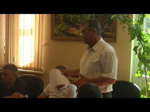 20.07.2018 թ, Ստեփանավան համայնքի ավագանու նիստ