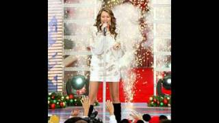 Download Miley Cyrus - All I Want For Christmas Is You MP3 song and Music Video