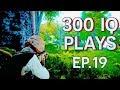 PUBG 300IQ Amazing Plays Ep.19 | PlayerUnknown's Battlegrounds Highlights