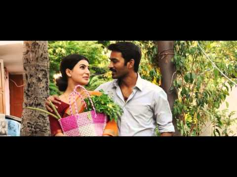 Enna Solla Aethu Solla Song With Lyrics From Thangamagan