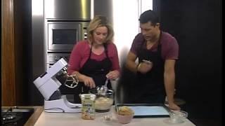 Recipe- Walnut Cookies (16 July 2014)