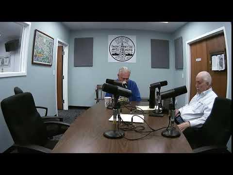 Kingston Community Radio Live Stream