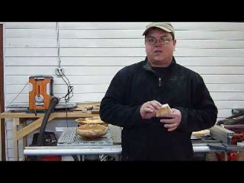 intro to segmented turning.wmv(PT.1)