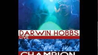 Darwin Hobbs - I Am Yours