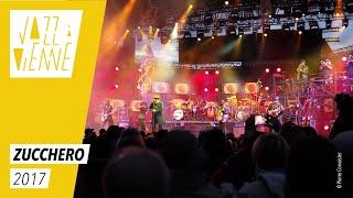 Zucchero - Jazz à Vienne 2017 - Live