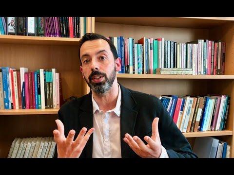 Interview with Luis Pérez González