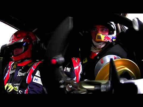 WRC - 2017 Rally Australia - Day 4 Part 1