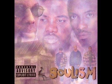 Soulism - Taste the flava  (G-Funk)