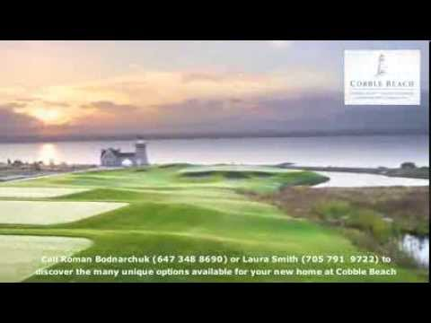 Owen Sound Real Estate, Cobble Beach, MLS, For Sale, Waterfront, Property, Houses, MLS, Listings