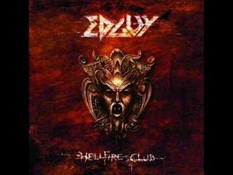 Edguy - Mysteria
