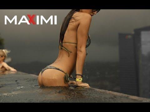 Сексуальная латиночка танцует ламбад фото 757-489