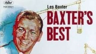 April In Portugal - Les Baxter
