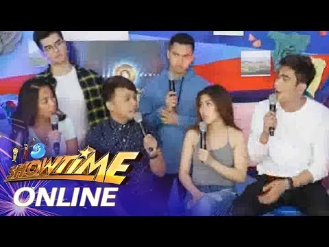 It's Showtime Online: TNT 3 Luzon contender Daryl Coloma shares how he improved