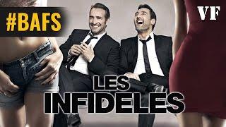 Les Infideles - Bande Annonce VF - 2012